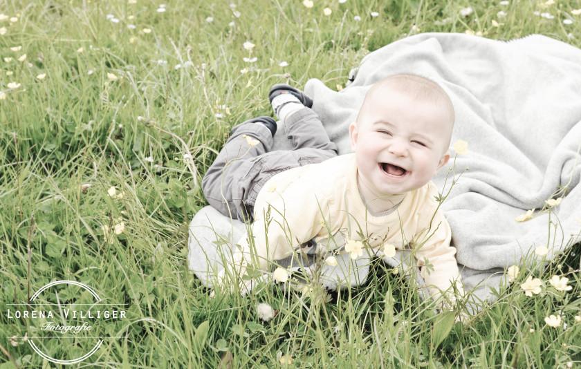 Babyshooting für Geburts und Dankeskarten…